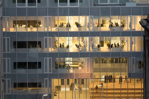 gallery of timmerhuis oma 3