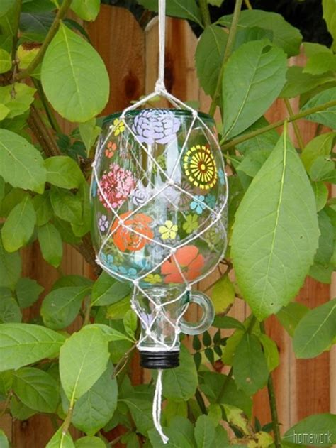 diy butterfly feeder top 10 wonderful diy decorations inspired by top