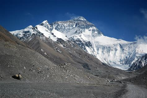 Greatest Mountains Of The World.