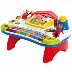 Table Eveil Bebe : jeux et jouets d veil ducatif pour les enfants partir de 1 an 12 mois id es de cadeau ~ Teatrodelosmanantiales.com Idées de Décoration