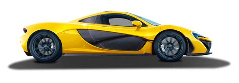 Sport Cars Png by Mclaren P1 Sports Car Png Image Pngpix