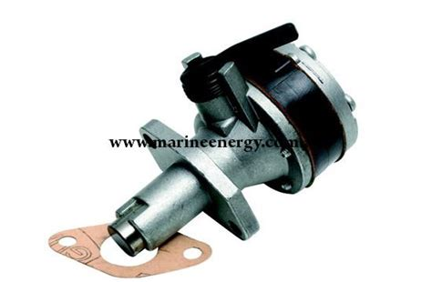 Volvo Md2020 Anode by Volvo Penta Fuel Lift 3580100 Replacement For Volvo