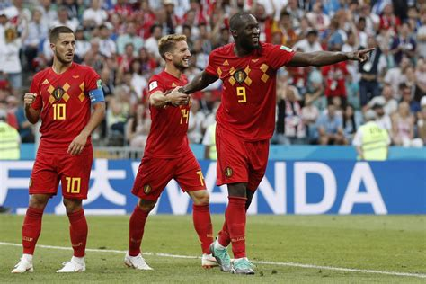 World Cup 2018: 5 lesser known Belgium players who could ...