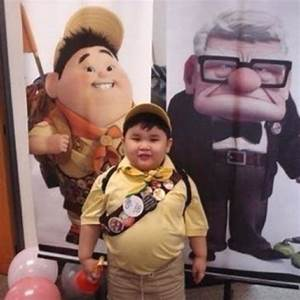 Real life movie characters #up | Just rad | Pinterest