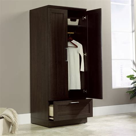 Wardrobe Closets At Lowes by Portable Wardrobe Closet Lowes Dandk Organizer