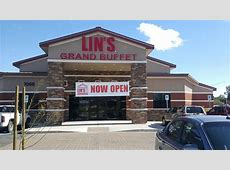 Supersized Lin's Grand Buffet opens in Tucson Arts and