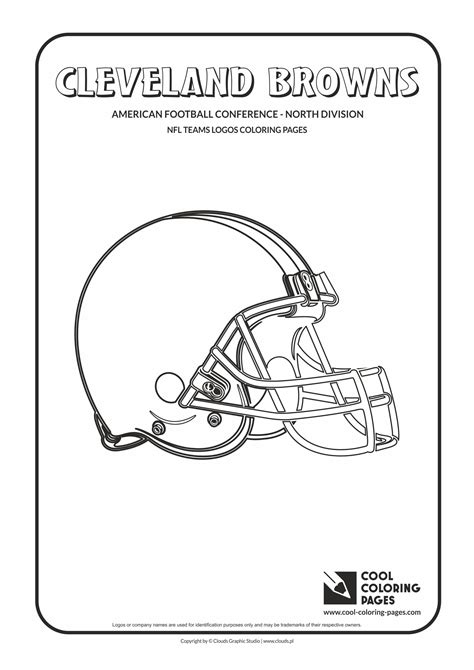 Buffalo Bills Free Colouring Pages