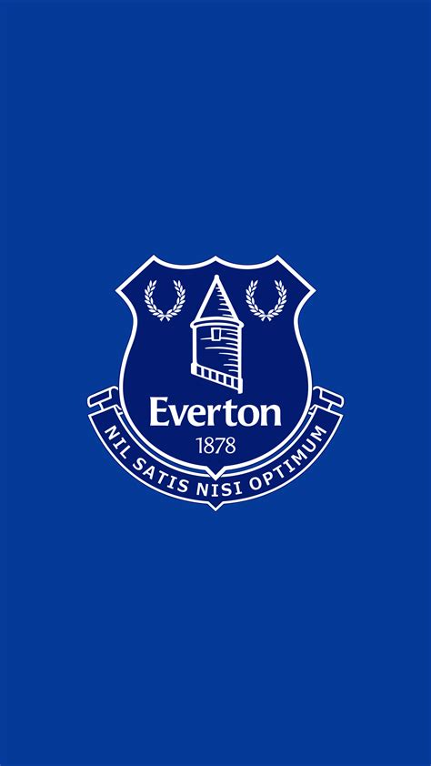 everton crests ultra hd  mobile wallpapers
