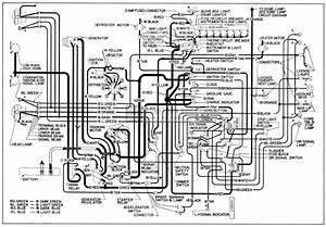 1989 Buick Wiring Diagram