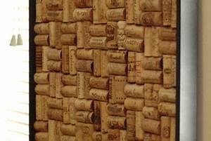 Kork Pinnwand Ohne Rahmen : nicht neu aber anders eine pinnwand aus kork stubenblog ~ Michelbontemps.com Haus und Dekorationen