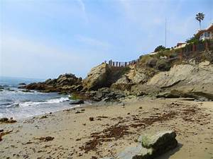 Orange County Tide Chart Moss Street Beach Laguna Beach Ca California Beaches
