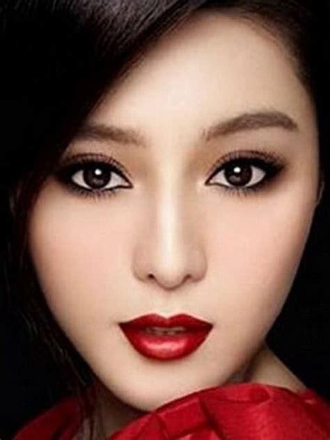 images  asian eye makeup  pinterest