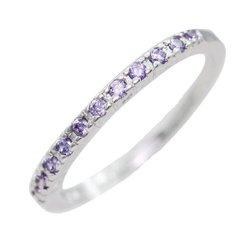 cute simple engagement cz diamond ring style silver