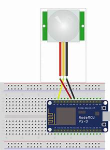 Motion Sensor Kit Instructions