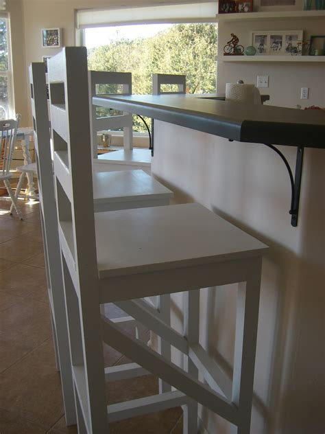 bar stool diy plan  woodworking
