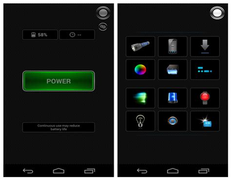 best android flashlight app top 10 flashlight apps for android top apps