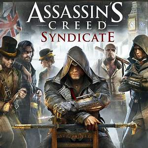 Assassin's Creed Syndicate - GameSpot