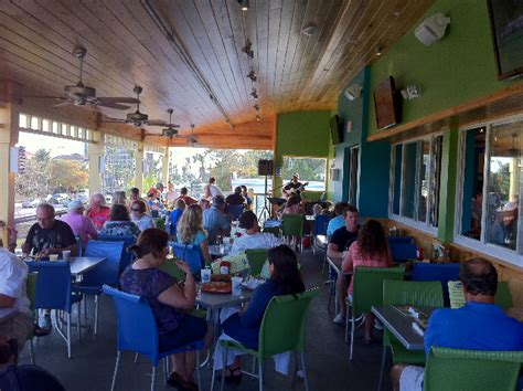 daiquiri deck bar st armands bar tab bar review daiquiri deck st armands