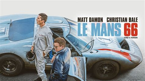 American car designer carroll shelby and driver ken miles battle corporate interference, the laws of physics and their own personal demons to build a revolutionary race car for ford and challenge ferrari at the 24 hours of le mans in 1966. Watch Ford v Ferrari (2019) Full Movie Online Free | Ultra HD - Movie & TV Show