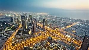 Stunning Dubai Wallpaper 39901 1920x1080 px ~ HDWallSource.com