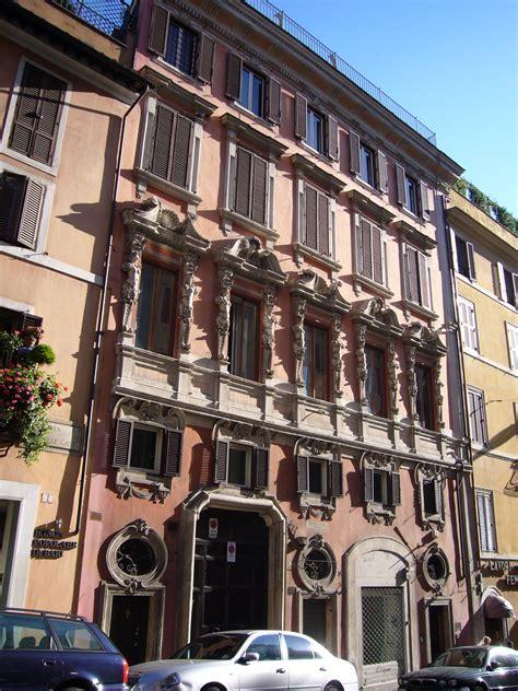 Via Capo Le Roma by File Colonna Via Capo Le Palazzo Toni 1020688 Jpg