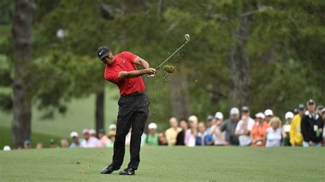 Tiger Woods Wins the Masters - The Lasco Press