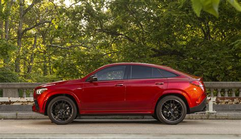 Mercedes me is the ultimate resource, putting control of your vehicle in the palm of your hand. A Week With: 2021 Mercedes-AMG GLE 53 Coupe | The Detroit Bureau
