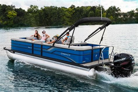Boats For Sale Portage Michigan by 2017 Cypress Cay Seabreeze 253 Portage Michigan Boats