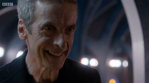 Doctor Who 8x04: Listen Post
