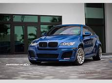 BMW X6 M custom wheels ADV1 7 Deep Concave 21x105, ET