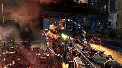 killing floor 2 microwave gun 凶暴なミュータントと戦いまくるco op系fps killing floor 2 でアップデート incinerate n detonate が実施 4gamer net