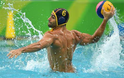 17 Super Sexy Mens Water Polo Pictures Guaranteed To Make