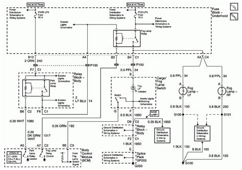 Abs Wiring Diagrams Chevy Silverado Auto