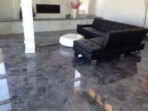 Pictures Stained Concrete Floors Photo