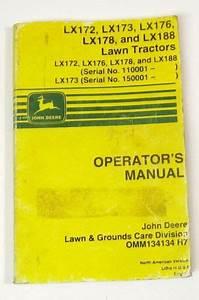 Wiring Diagram Database  John Deere Lx176 Parts Diagram