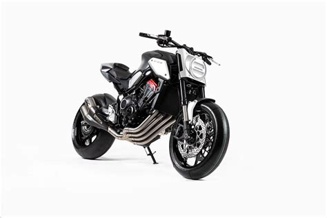 Honda Cb650r Picture by New 2019 Honda Cb650r Neo Sports Caf 233 Motorcycle Announcement