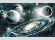 Space Galaxy HD Wallpapers