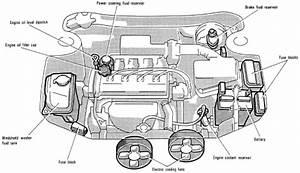2002 Saturn Sl1 1 9l Mfi Sohc 4cyl