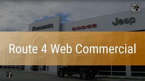route chrysler dodge jeep ram dealership