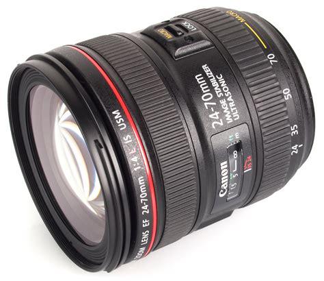 and lens reviews canon ef 24 70mm f 4l usm lens review ephotozine