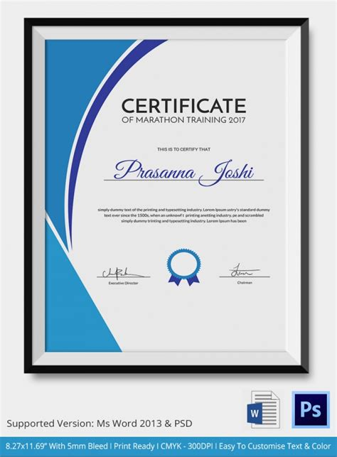 Certificate Of Data Template by Certificate Of Data Template 28 Images Certificate Of