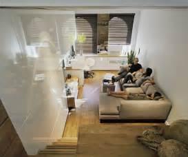 Small Studio Apartment Design York Minimalist Studio Apartment Design For Small Area