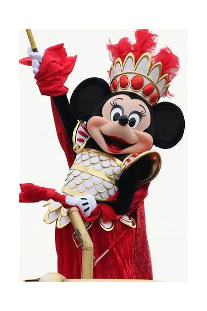 Minnie Mickey Mouse Mythica Legend Visit Disney