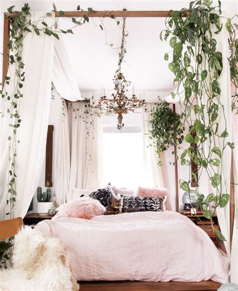 Bohemian Bedroom Ideas by 62 Bohemian Bedroom Decor Ideas Indecora