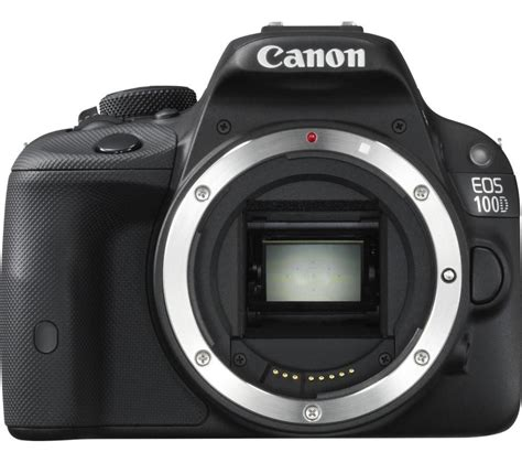 dslr or slr buy canon eos 100d dslr only free delivery