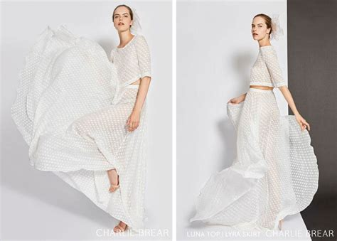 5 Of Our Favourite Wedding Dresses Right Now Patchwork