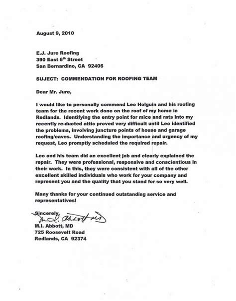 letter  recommendation  immigration template