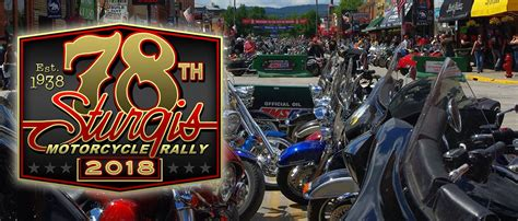 My Five Favorite Things To Do at Sturgis Rally, 2018 ...