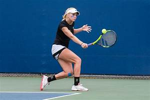 Women's tennis looks to conquer its first home matches of ...