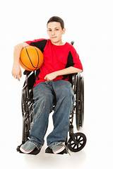 Other teens with disabilities real